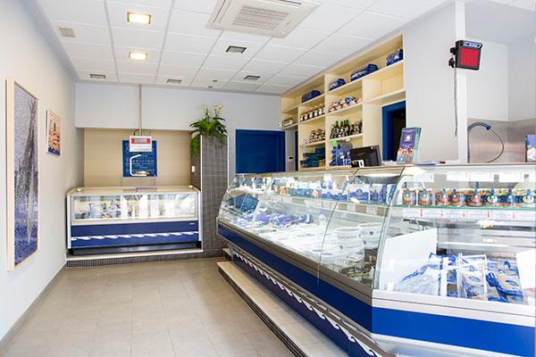 Tienda Gadira Barbate centro