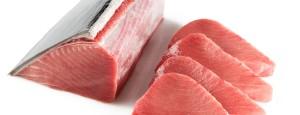 Lomo de atún rojo gadira